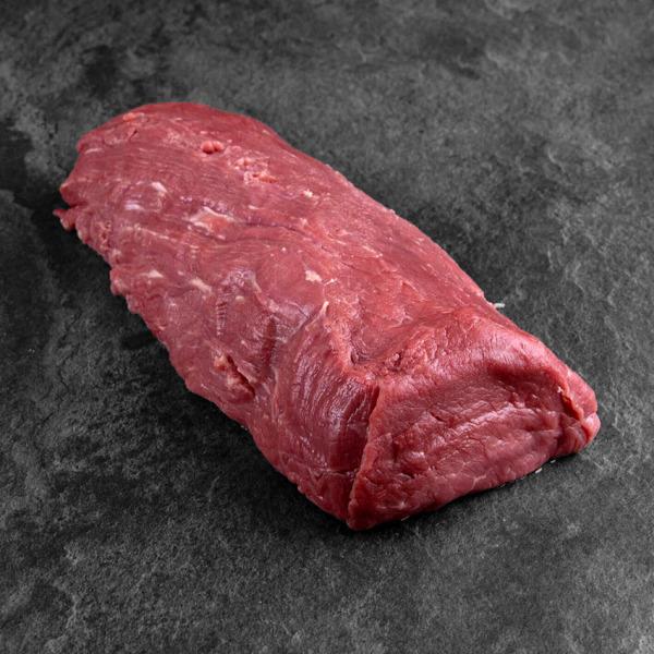 Büffel Filet Mittelstück bestellen. Lungenbraten Büffelfleisch