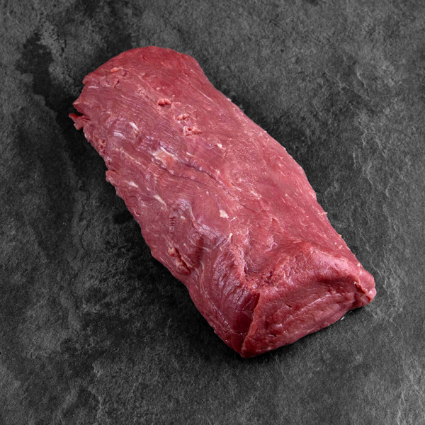 Büffel Filet Mittelstück 600 g, Büffel Filet Mittelstück bestellen. Lungenbraten Büffelfleisch