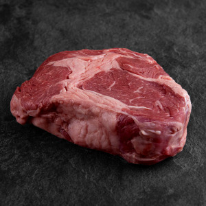 Büffel Ribeye Steak 350 g