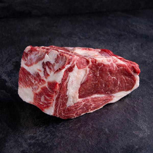 Cultbeef Entrecôte Steak kaufen ➤ Rib Eye Steak aus Österreich - AMA online kaufen ➤ Premium & Gourmet Entrecôte ➤ Sichere 24 h Lieferung.