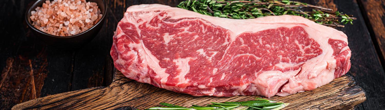 Bio Rindfleisch kaufen ➤ Bio Rindfleisch aus Österreich online bestellen ✓Bio Ribeye ✓Bio Filet Steak ✓Bio Rumpsteak ✓Bio Lungenbraten kaufen