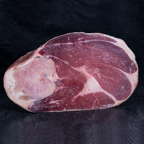 Schlögel Steak Dry Aged Kalbin 2.400 g kaufen ➤ Dry Aged Kalbin kaufen