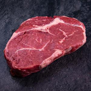 Rinder Ribeye Steak ausArgentinien ➤ Entrecôte Steak aus Südamerika online kaufen! ➤ Sichere 24 h Lieferung - Entrecôte online kaufen!