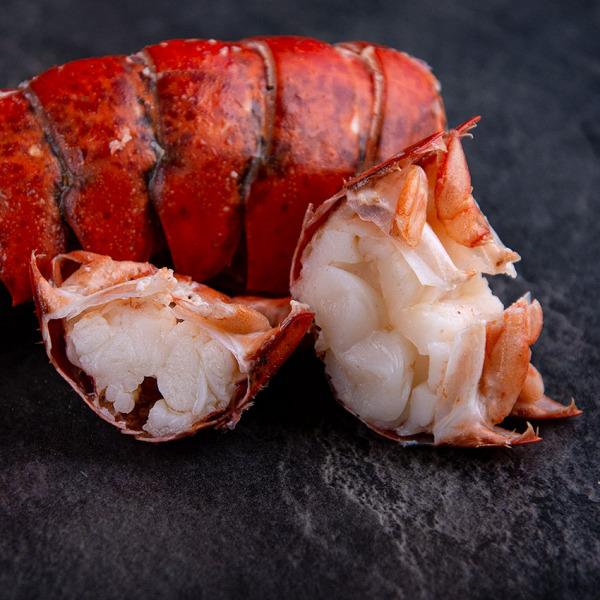 Hummerschwänze mit Schale MSC 198 g online kaufen. Hohe Qualität, Atlantik Lobsterschwänze, Hummerfleisch. Lobster Schwänze, Krabbe Schwänze, Schalentier Schwänze, Krustentier